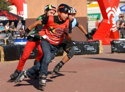 AA Skate Cross Lyon