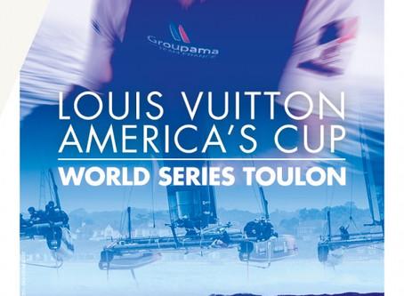 Le RSCT à la Louis Vuitton's cup !