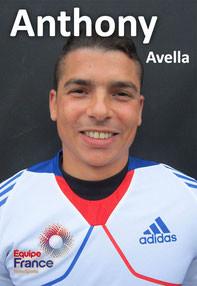 Anthony Avella et l'équipe de France de Freeride à Rennes sur Roulettes