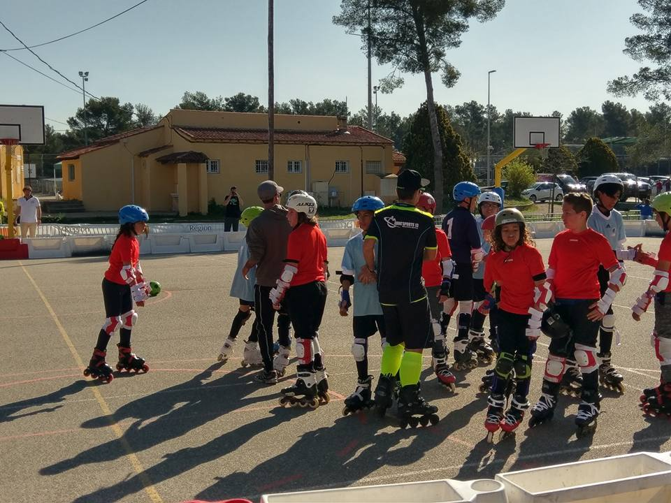 A vos Rollers