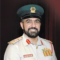 Maj. General Dr Abdel Quddoos Alobaidli