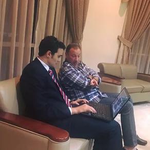 Mahmoud El Khateeb