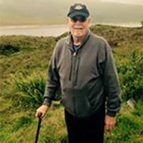 Dr. Ted Muilenburg, PhD