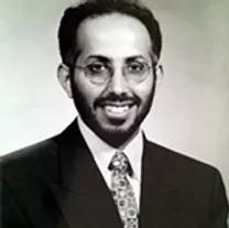 Dr. Saleh M Alrajhi, OD