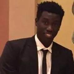 Mamadou M. N'Diaye