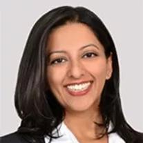 Dr. Nadia Ahmad