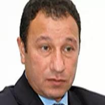 Captain Mahmoud Al Khatib