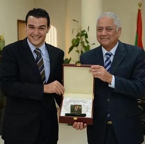 Prof. Sami Mahmoud Youssef