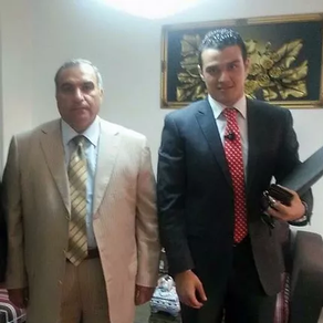 Dr. Adel Rahouma