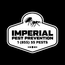 Imperial Pest Prevention Logo, Pest Control, Pest Control Company, Pest Control Daytona Beach, Pest Control Ormond Beach, Pest Control Company Daytona Beach, Pest Control Company Ormond Beach