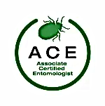 Imperial Pest Prevention Entomologist logo