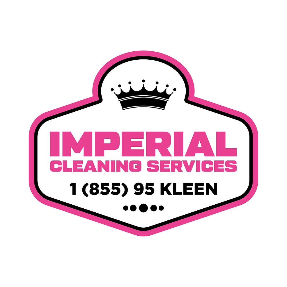 Imperial Cleaning Services Logo