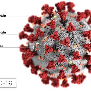 Tips to Help You Get Through the Coronavirus Pandemic