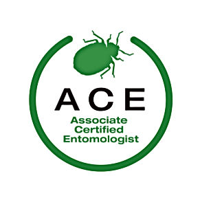 Imperial Pest Prevention ACE Associate Certified Entomologist logo