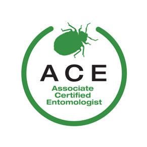 Imperial Pest Prevention ACE Associate Certified Entomologist logo