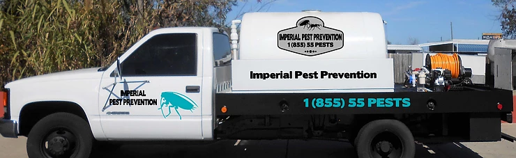 Lawn Spray Company Port Orange, Fl. Imperial Pest Prevention