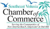 Imperial Pest Prevention New Smyrna Beach Chamber OF Commerce Badge