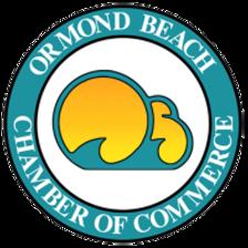Imperial Pest Prevention Ormond Beach Chamber Member Badge