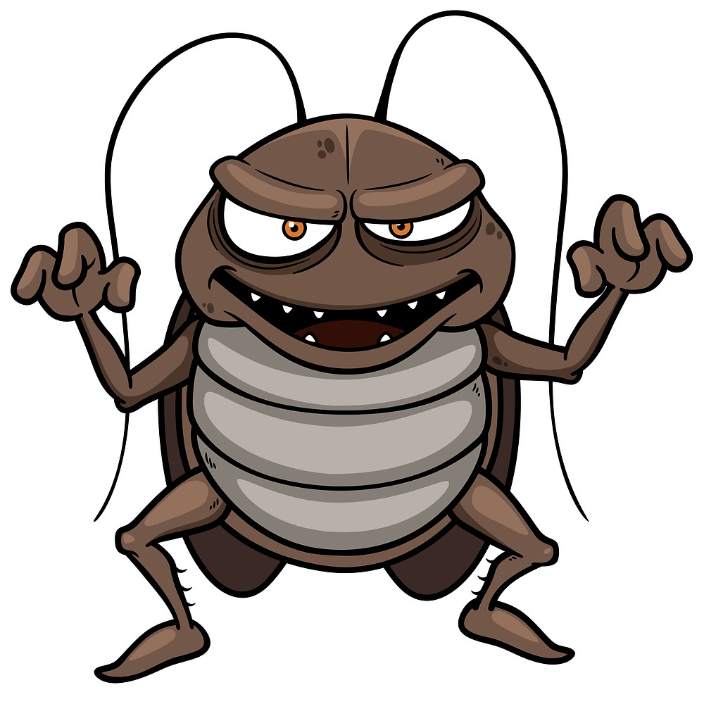 cockroach vector imperial pest prevention