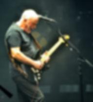 Davidd Gilmour Royal Albert Hall 2019