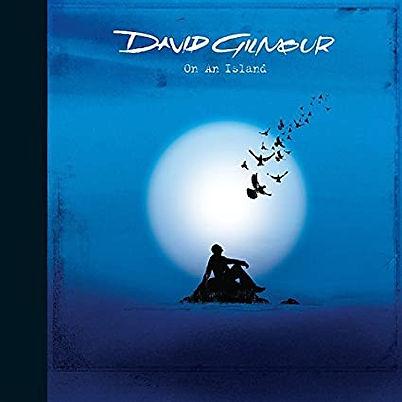 David Gilmour On an Island