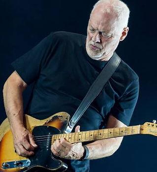 David Gilmour Tour Dates