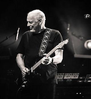 David Gilmour RAH
