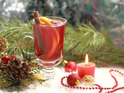 Heart Warming Wassail Mix Gift Box