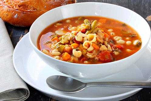 Marvelous Minestrone Soup Mix