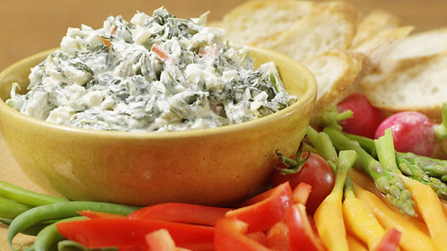 Scrumptious Spinach Dip Mix