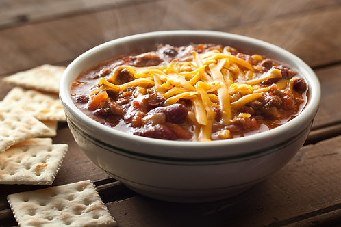 Leebob's Western Chili Mix