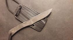 couteau de cou