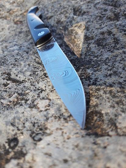 Couteau pliant liner-lock