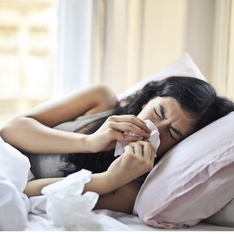 Flu Season & COVID: What you need to know