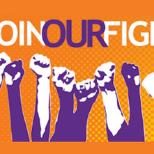 Help set a disability agenda for legislative action - #joinourfight