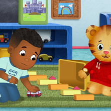 PBS Kids introduces new friends for Autism Awareness Month
