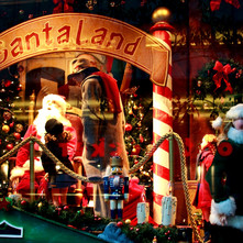 Enjoy some virtual Christmas magic; Winter Wonderland online