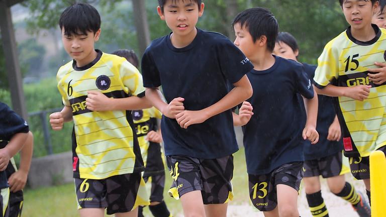 フットサル・サッカースクール
