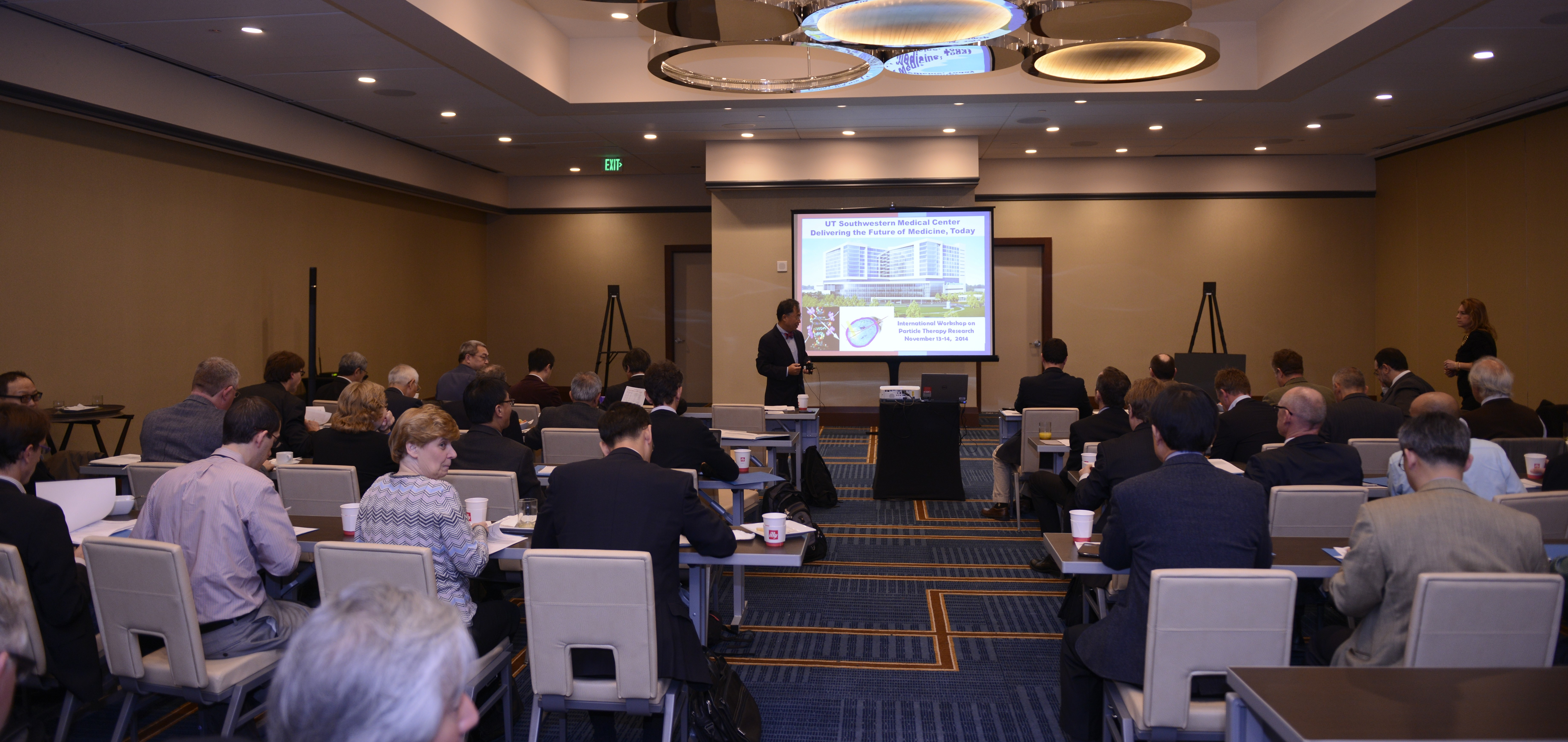 Dr.Choy presenting.JPG