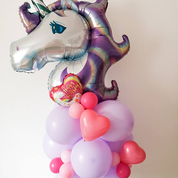 Unicorn birthdays