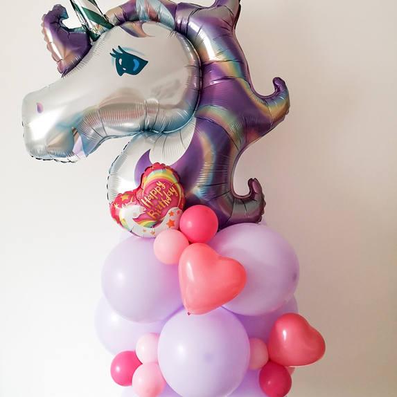 Unicorn birthdays