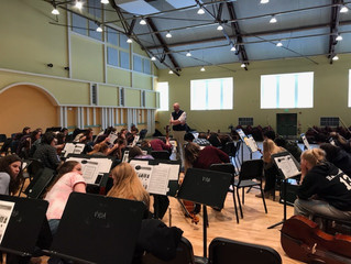 Playing Related Pain in our young musicians: What you need to Know