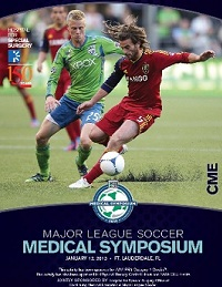 MLS medical symposium