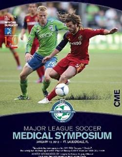 MLS medical symposium