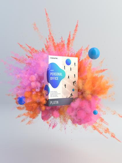 Haufe Platin - Key Visual