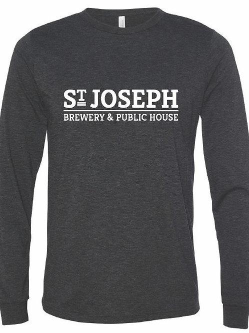Saint Joseph Brewery Long Sleeve Tee Shirt