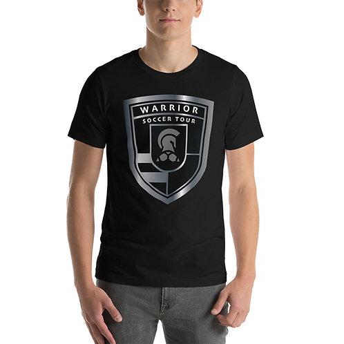 Warrior Soccer Tour t-shirt