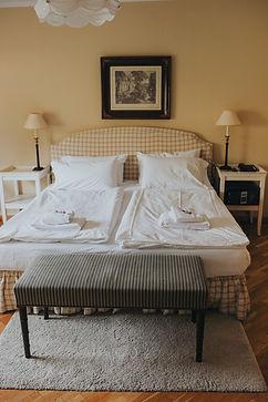 Chambre quadruple familiale confort