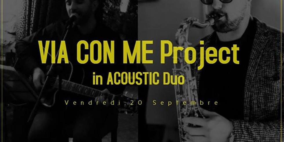 Via Con Me Project