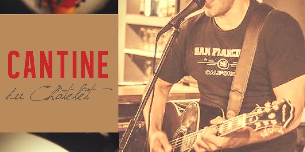 Acoustic Solo - Jalo Sounds